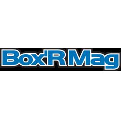 Magazine Box'RMag