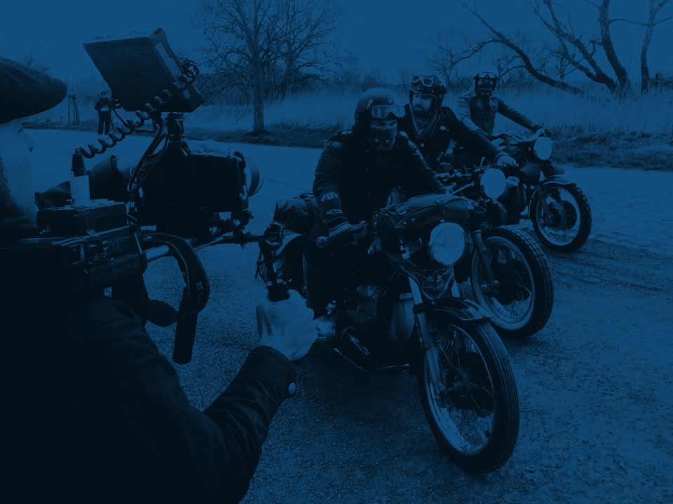 Voyage clubs motos