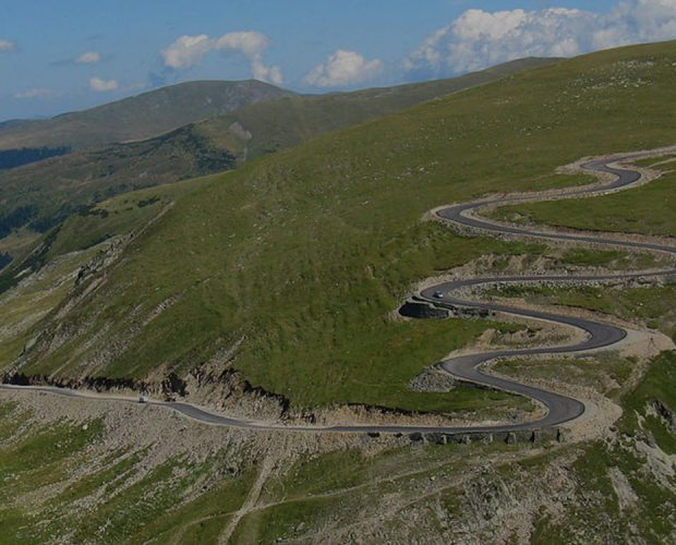 Voyage moto en Roumanie avec Monsieur Pingouin