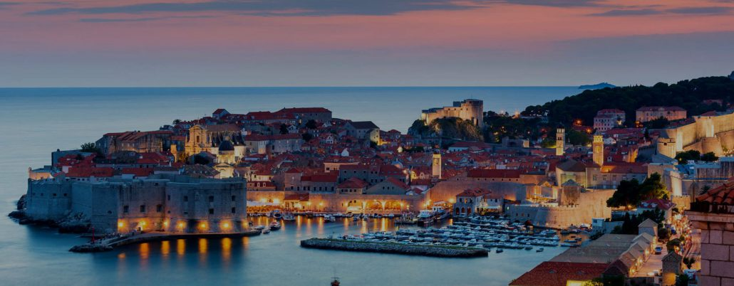 Voyage à moto en Croatie avec Monsieur Pingouin