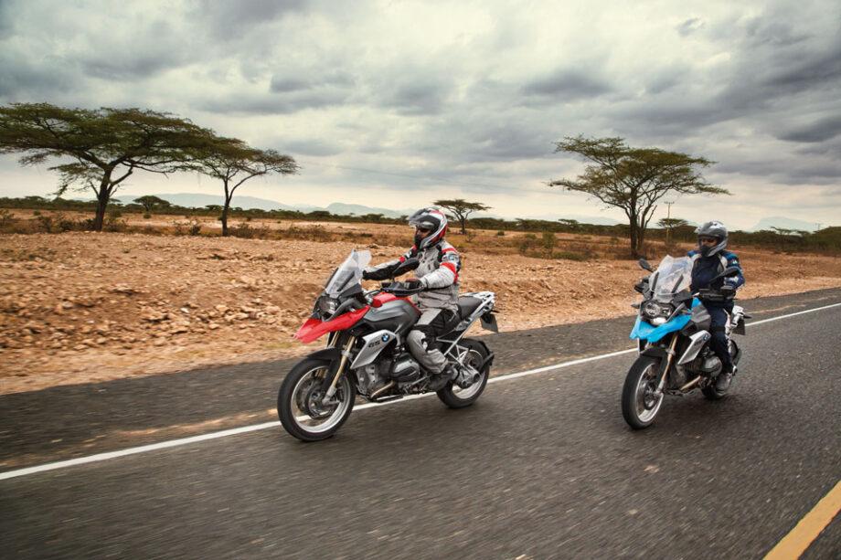 Voyage moto en Afrique du Sud avec Monsieur Pingouin