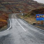Voyage moto Islande avec Monsieur Pingouin