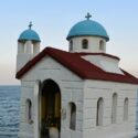 Voyage moto en Grèce avec Monsieur Pingouin