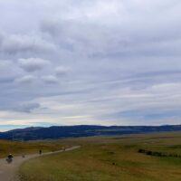 voyage moto Patagonie Argentine Chili avec Monsieur Pingouin