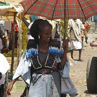 Voyage moto Kenya Ethiopie Djibouti avec Monsieur Pingouin