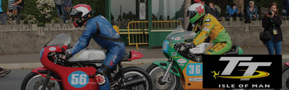 Voyage moto Tourist Trophy Monsieur Pingouin
