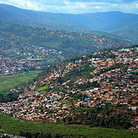 Voyage à moto au Rwanda avec Monsieur Pingouin Kigali