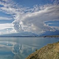 voyage-moto-Kirghizstan-Monsieur-Pingouin-lac-2