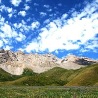 voyage-moto-Kirghizstan-Monsieur-Pingouin-montagne-2